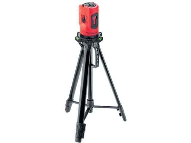 Nível à Laser MTX 150MM com Tripé e Autonivelamento