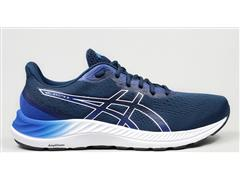 Tênis Asics Gel-Excite 8 French Blue/White Masculino