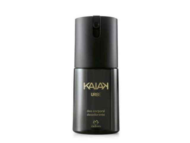 Desodorante Corporal Natura Kaiak Urbe Masculino 100ML