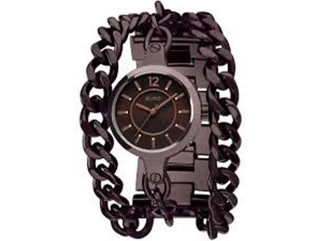 983752a161d Relógio Euro Metal Glamour Eu2035Us 4M