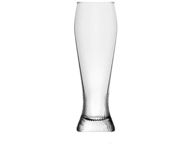 Copo para Cerveja Loisach Liso 410ML