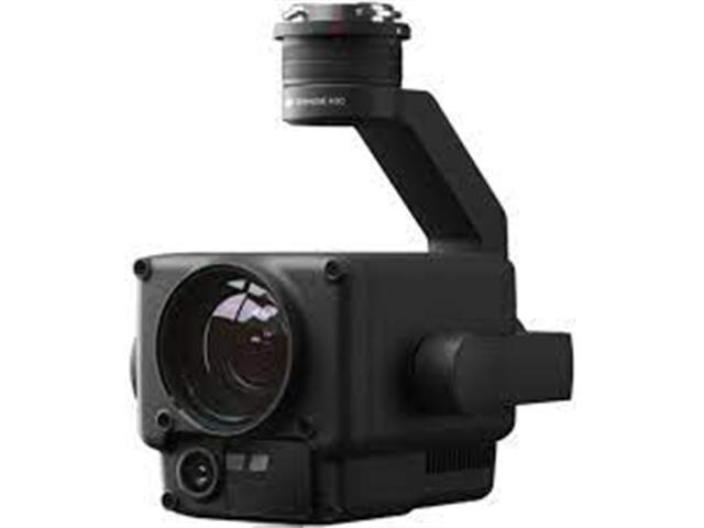 Câmera DJI Zenmuse H20T