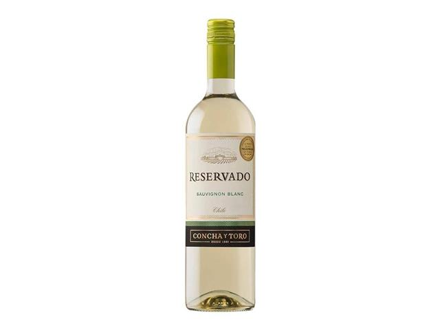 Vinho Chileno Reservado Sauvignon Blanc 750ML Branco