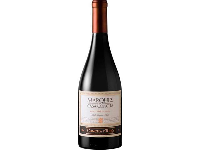 Vinho Chileno Marques De Casa Concha Pinot Noir 750ML Tinto
