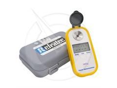 Refractometro digital, rango 0,0-50,0 %BRIX