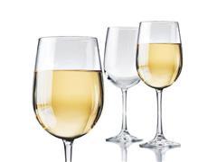 Set 6 Copas De Vino Vina 547 Ml Libbey