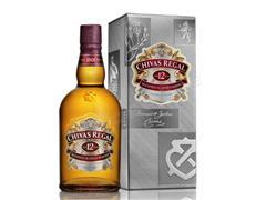 Whisky Chivas Regal 12 años 750cc - 0