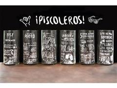 Piscola dijo el Huaso - 2