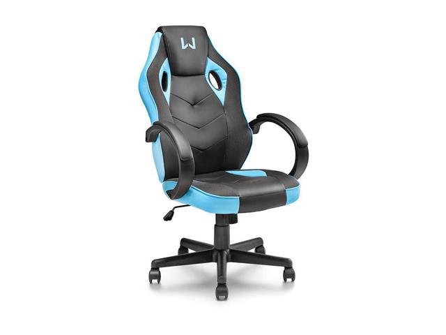 Cadeira Gamer Warrior GA161 Azul