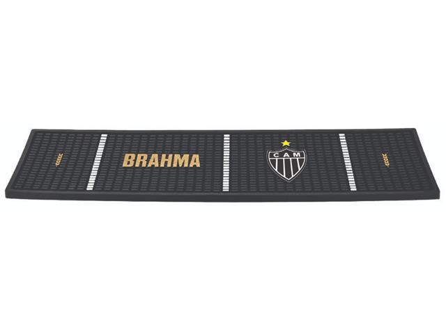 Barmat para Cerveja Brahma Atlético 12x5CM