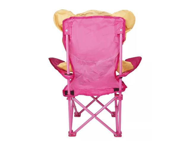 Cadeira Infantil Dobrável Sanfonada MOR Ursinho - 3