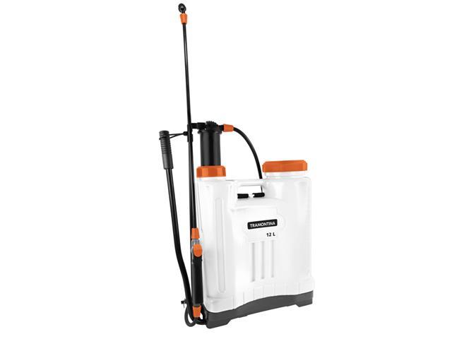 Pulverizador mochila manual 12 L
