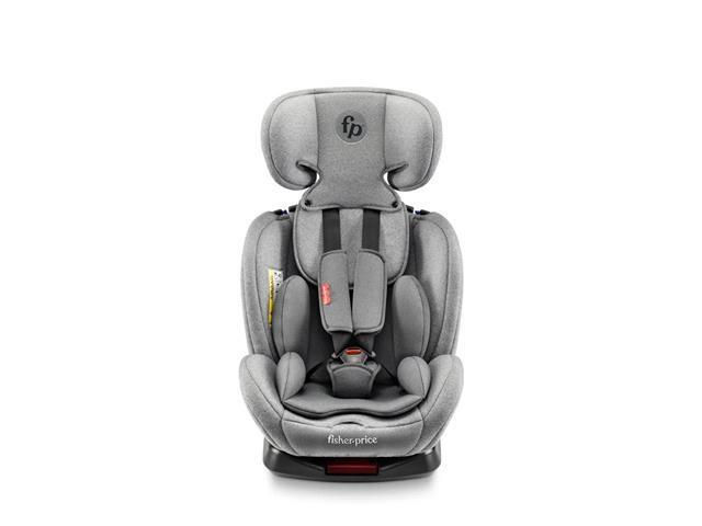 Cadeirinha Rotacional para Auto Fisher Price BB332 SnugFix 0 à 36kg