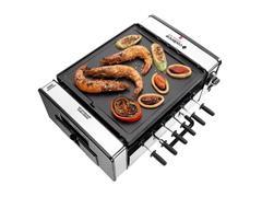 Churrasqueira Elétrica Cadence Automatic Grill - 2