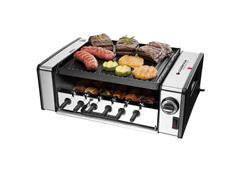 Churrasqueira Elétrica Cadence Automatic Grill - 4