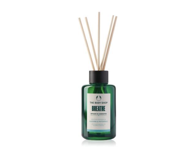 Difusor de Ambientes The Body Shop Breathe 150ML