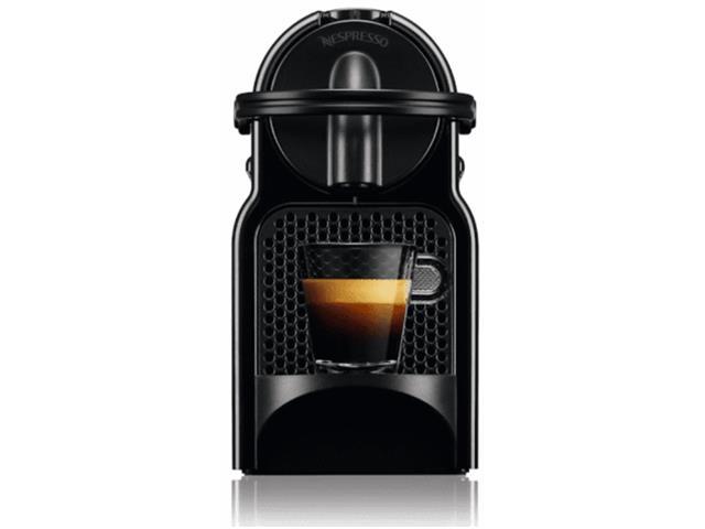Cafeteira Nespresso Automática Inissia Preta 220v - 3