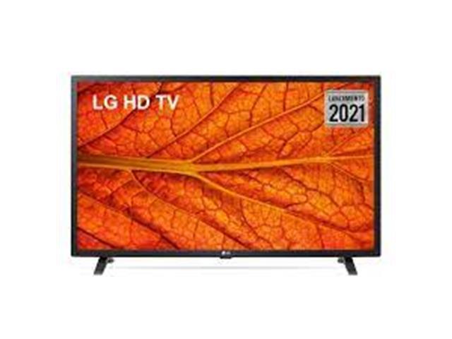 LED 32 HD Smart TV LG