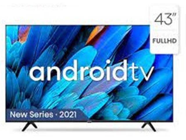 LED 43 Full HD Android Smart TV / 43E5610 Hisense