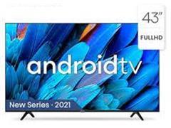 LED 43 Full HD Android Smart TV / 43E5610 Hisense - 0