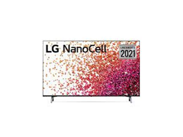 LED 55 4K Ultra HD Smart TV / 55NANO75SPA LG