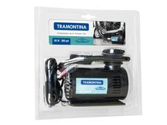 Compressor de Ar Portátil para Carro Tramontina 300 PSI 12V - 2