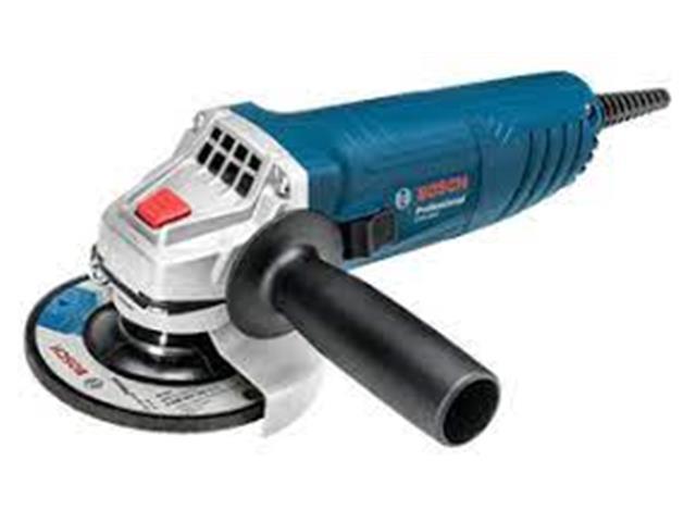 """ESMERIL Electrico ANGULAR 9"""" GWS 2200-230 VULCANO 2.200W TC"""