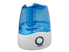 Umidificador UltrassônicoGtech Allergy Free Filter 3 L