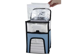 Bolsa Térmica MOR Ice Cooler Necessaire 4,5 Litros - 2