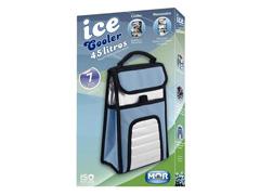 Bolsa Térmica MOR Ice Cooler Necessaire 4,5 Litros - 7