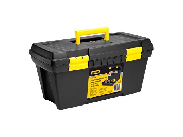 """Caixa de ferramentas 19"""" Stanley - 1"""