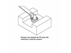 Jogo de Chaves Combinadas Tramontina Pro 9 Peças - 2