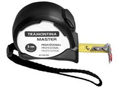 Trena Profissional Tramontina com Ponta Magnética 3 Metros - 0