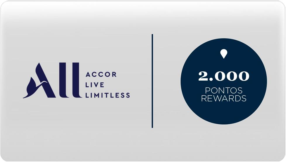 2000 Pontos Reward ALL