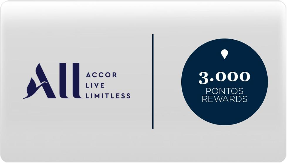 3000 Pontos Reward ALL