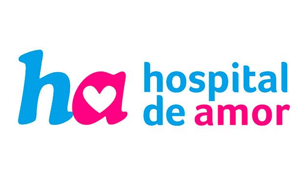 Doação para Hospital de Amor - 5.000 pontos