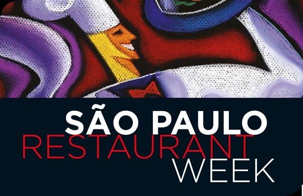 Restaurant Week - São Paulo 23ª Edição