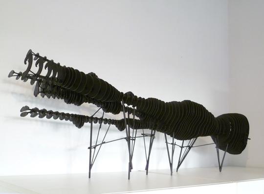 0289 0090 debeer b sculpture 540
