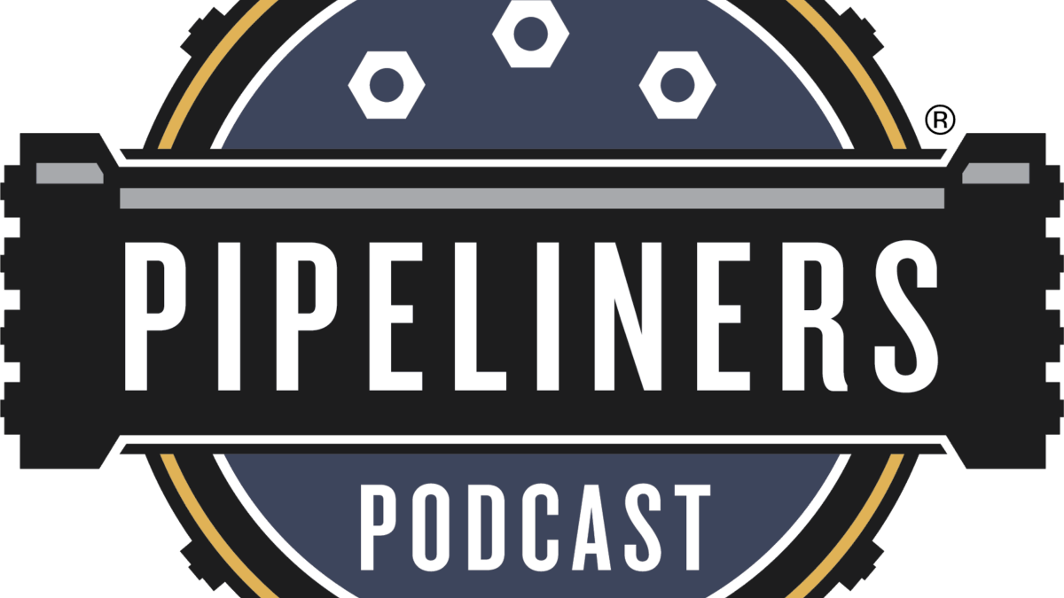 Pipeliners Podcast Discussion of iPIPE and Satelytics