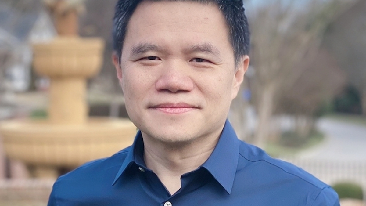 Dr. Jiao Lin foremost data scientist joins Satelytics Inc.