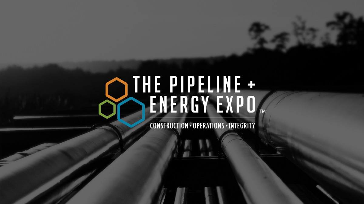 Come see Satelytics at the Pipeline + Energy Expo, 2017!
