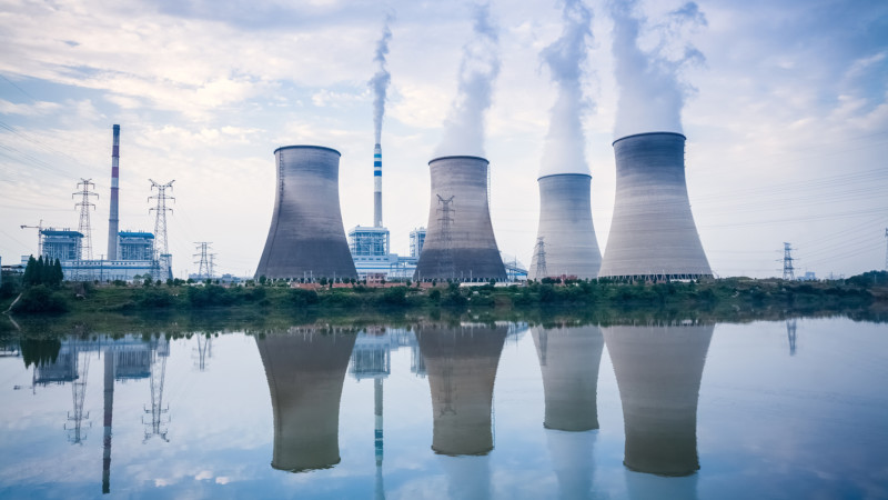 Ensuring Environmental Health & Safety for Power Companies Using Satellite Data