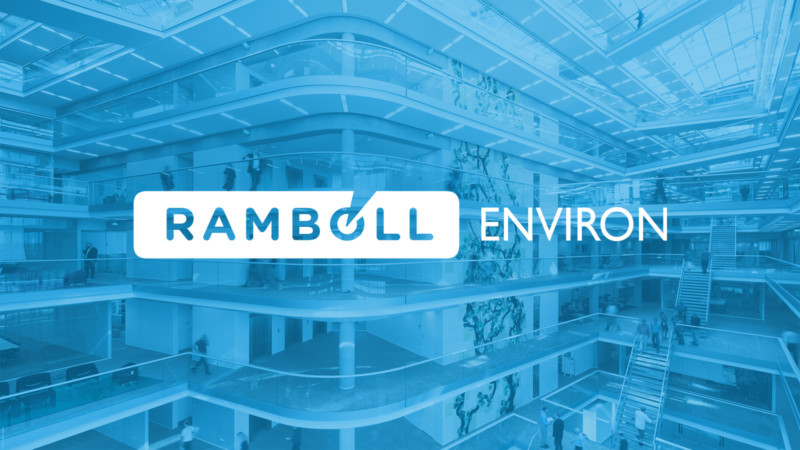 Robin Richards, Principal at Ramboll-Environ on Huge Cost Savings and Action Points Thanks to Satelytics