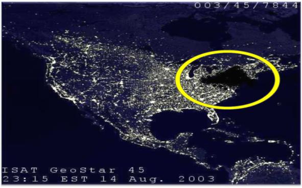 2003 northeast blackout [3].