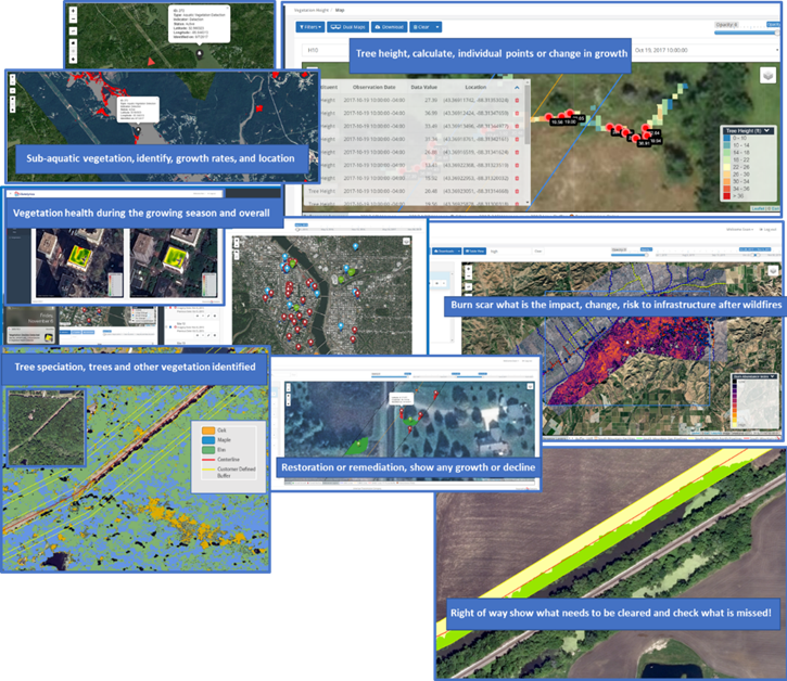 Need new data for vegetation management?