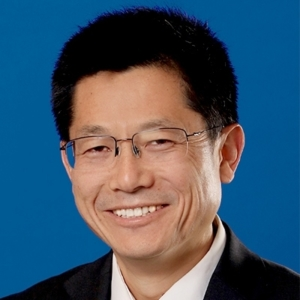 Dr. John Zhou