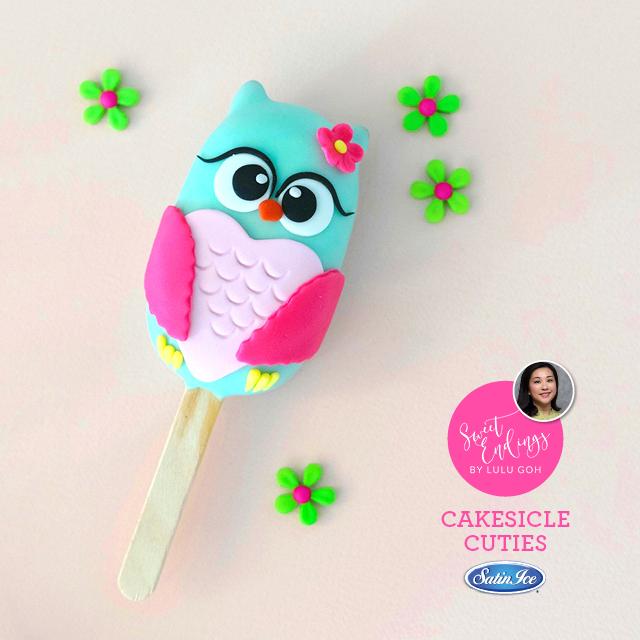 2018 Cakesicles Cuties Pink3