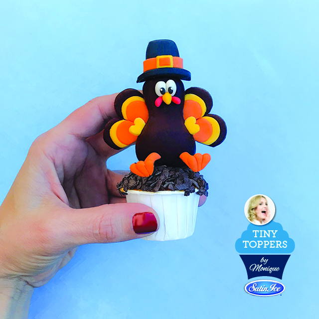 2018 Tiny Toppers Turkey