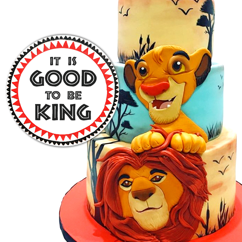 2019 Good To Be King 7 31