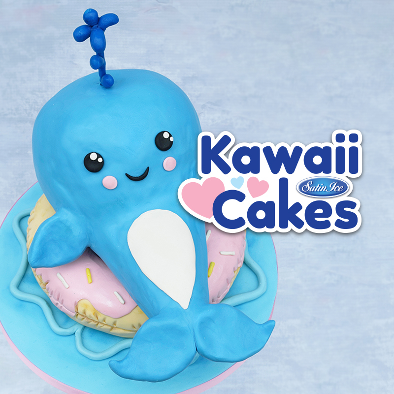 2019 Kawaii Cakes Blog Hero 10 31 B